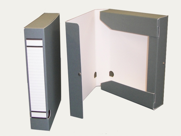Attirant Filing Cassette For Ring Binder Storage