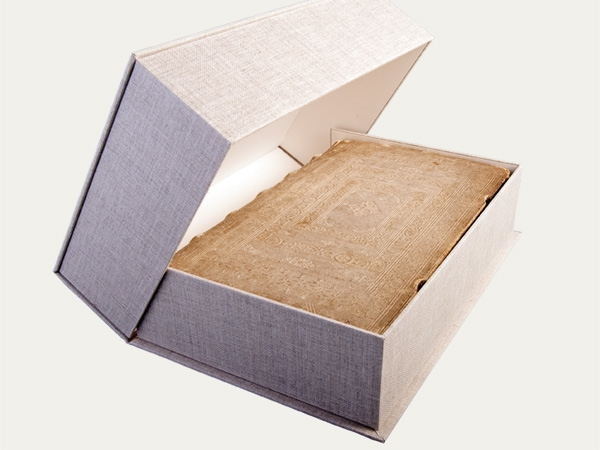 Clamshell boxes: KS 18 Premium