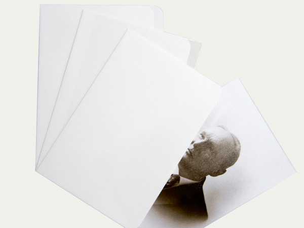 Opaque: Envelopes – U-style