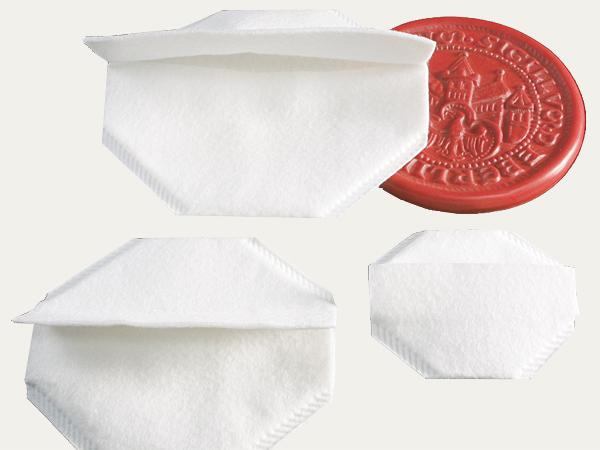 Seal bags: Protective bags for seals